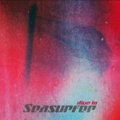 Seasurfer - Dive In - CD-Cover