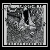 Abolition A.D - After Death Before Chaos - CD-Cover