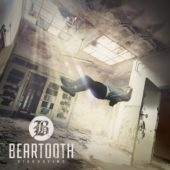Beartooth - Disgusting - CD-Cover