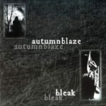 Cover - Autumnblaze – Bleak