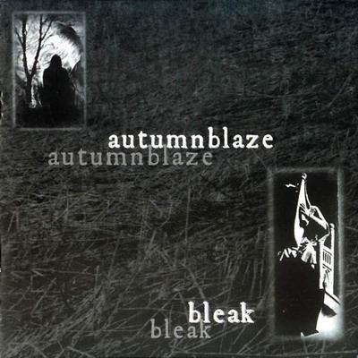 Autumnblaze - Bleak - Cover