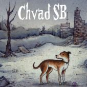 Chvad SB - Crickets Were The Compass - CD-Cover