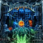 Cover - DragonForce – Maximum Overload