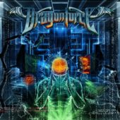 DragonForce - Maximum Overload - CD-Cover