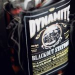 Cover - Dynamite – Blackout Station