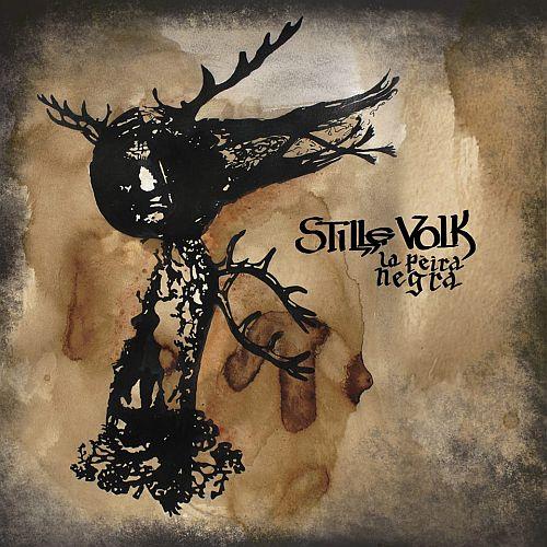 Stille Volk - La Pèira Negra - Cover
