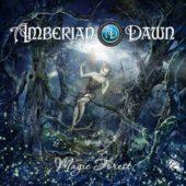 Amberian Dawn - Magic Forest - CD-Cover