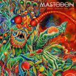 Cover - Mastodon – Once More 'Round The Sun
