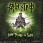 Cover - Ministry – Last Tangle In Paris (Live 2012)