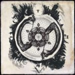 Cover - Monuments – The Amanuensis