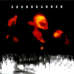 Cover - Soundgarden – Superunknown (Reissue)