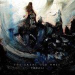 Cover - The Great Old Ones – Tekeli-Li