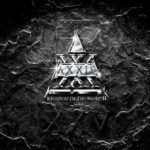 Cover - Axxis – Kingdome of the Night II (Black Edition)