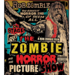 Cover - Rob Zombie – The Zombie Horror Picture Show