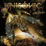 Cover - Unisonic – Light Of Dawn