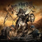 Anti-Mortem - New Southern - CD-Cover