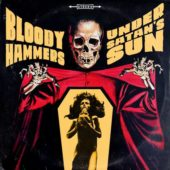 Bloody Hammers - Under Satan's Sun - CD-Cover