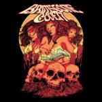 Cover - Brimstone Coven – Brimstone Coven