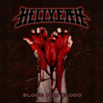 Cover - Hellyeah – Blood For Blood