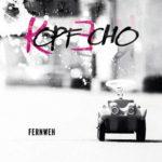 Cover - KopfEcho – Fernweh