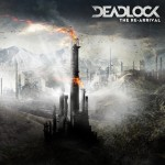 Cover - Deadlock – The Re-Arrival