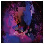 Cover - Monolithe – Monolithe II (Re-Release)