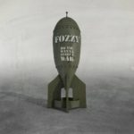 Cover - Fozzy – Do You Wanna Start A War