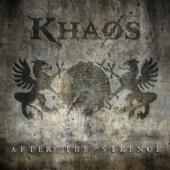 Khaøs  - After The Silence - CD-Cover
