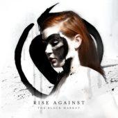 Rise Against - The Black Market - CD-Cover