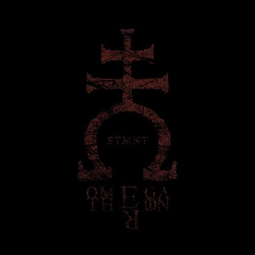 Stormnatt - Omega Therion - Cover