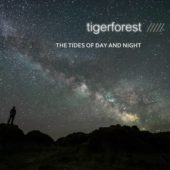Tigerforest - The Tides Of Day And Night - CD-Cover