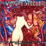Cover - Virgin Steele – The Marriage Of Heaven And Hell, Part One  & Part Two (Re-Release)