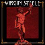 Cover - Virgin Steele – Invictus (Re-Release)
