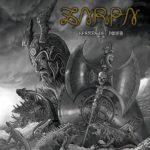 Cover - Zarpa – Bestias Del Poder