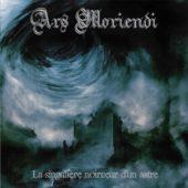 Ars Moriendi - La Singulière Noirceur D'Un Astre - CD-Cover