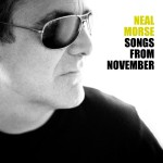 Cover - Neal Morse – Songs From November