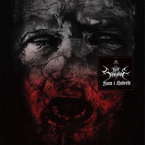Den Saakaldte - Faen In Helvete - Cover