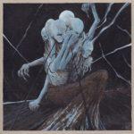 Cover - Abaddon Incarnate – Pessimist