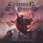 Cover - Crimson Shadows – Kings Among Men