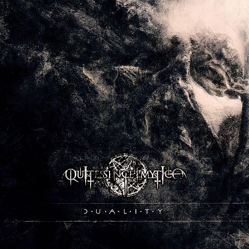 Quintessence Mystica - Duality - Cover