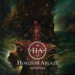 Cover - Horizon Ablaze – Dødsverk