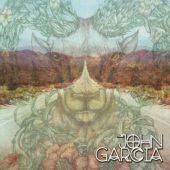 John Garcia - John Garcia - CD-Cover