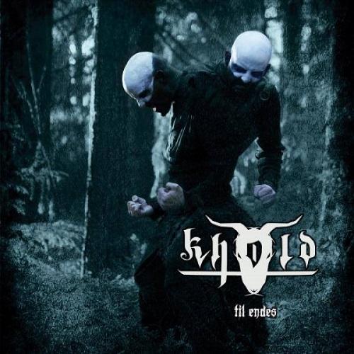 Khold - Til Endes - Cover