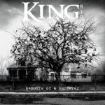 Cover - King 810 – Memoirs Of A Murderer