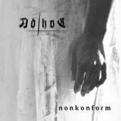 Ad-Hoc - Nonkonform - CD-Cover