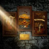 Opeth - Pale Communion - CD-Cover