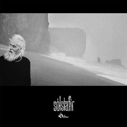 Sólstafir - Ótta - Cover