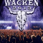 Cover - Various Artists – Wacken 2013 (DVD)
