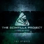 Cover - The Scintilla Project – The Hybrid