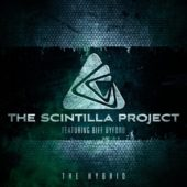 The Scintilla Project  - The Hybrid - CD-Cover